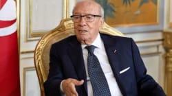 Hafedh Caid Essebsi, la dérive du régime, Ben Ali: Béji Caid Essebsi se livre au journal français Le