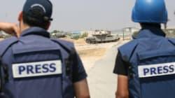 65 journalistes tués et 326 emprisonnés en 2017, selon Reporters Sans