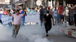 Al Hoceima: Jusqu'à 4 ans de prison ferme à l'encontre de 18