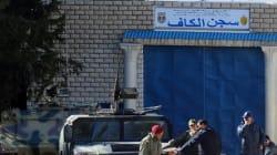La capacité d'accueil dans les centres de détention dépasse parfois les 300%, alerte le président de l'Instance nationale pou...