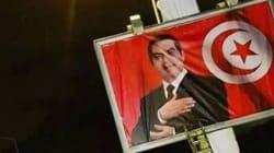 Pourquoi un portrait géant de Ben Ali a-t-il trôné à Carthage Byrsa? Le délégué de Carthage
