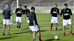 Classement Fifa: l'Algérie boucle 2017 à la 58e