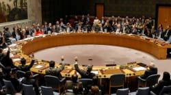 L'ONU vote contre la décision de Trump de reconnaître Jérusalem comme capitale