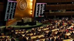 Jérusalem: les États-Unis condamnés à l'ONU malgré les menaces de