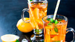 회사 이름에 '블록체인'을 더한 덕분에 주가가 500%나 오른 음료