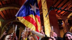 Élections en Catalogne: Les indépendantistes obtiennent la majorité absolue, la position de l'U.E