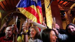 Catalogne: les indépendantistes face au défi de former un