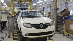 Assemblage automobile: le nombre des opérateurs sera