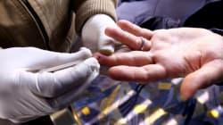 HIV: 45% des cas en Algérie enregistrés dans l'Ouest du
