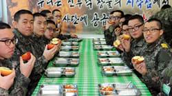 내년부터 국군장병도 '배달음식'을 먹을 수