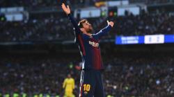 Espagne: le Barça dresse le Real Madrid à Santiago-Bernabeu