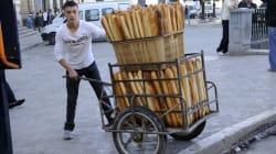 Algérie: plus de 3.000 boulangers ont fermé définitivement boutique en