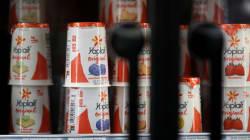 France: du détergent découvert dans une cuve de yaourt d'une usine