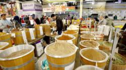 Algerie: Le rythme d'inflation annuel à 5,8% jusqu'à novembre