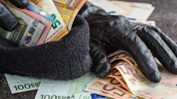 Arrestation d'un ressortissant étranger pour falsification de billets de 100 euros à