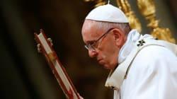Le pape appelle à