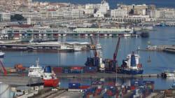 Commerce extérieur: le déficit en baisse de 31% sur les 11 premiers mois de