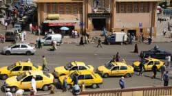 CASNOS: des mesures de facilitation pour les taxieurs et transporteurs