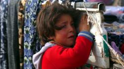 Syrie: Ils ont survécu à la guerre mais pas à