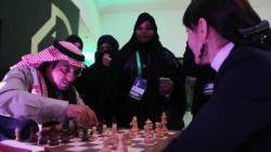 Privés de visas pour un tournoi international d'échecs à Ryad, les israéliens veulent des