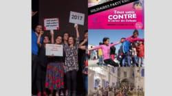 Quelle est l'action menée par la société civile qui vous a le plus marqué en 2017? Votez