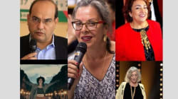 Les personnalités tunisiennes qui ont marqué l'année