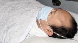 김승연 회장 구속집행정지 기간 병실에서 벌어진