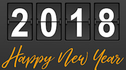 Nouvel an: la journée du lundi 1er janvier chômée et