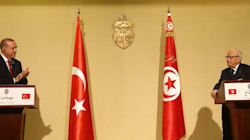 Quand Béji Caid Essebsi envoie une pique subtile à Erdogan en pleine conférence de presse