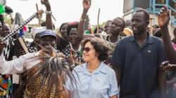 Une Algérienne, nouvelle cheffe de la Mission de paix en République démocratique du Congo
