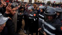 La Coalition des droits de l'Homme observe un sit-in contre