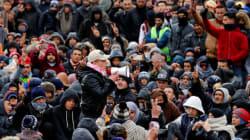 Jerada: la société marocaine entame sa crise