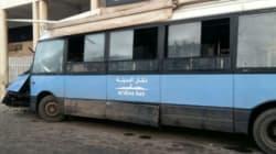 Accident du bus à Casablanca: La société M'dina bus pointe du doigt l'état de la