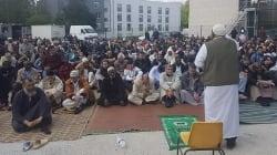 Un imam marocain pourrait être expulsé de France suite à des accusations d'apologie au