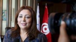 Wided Bouchamaoui propose une zone de libre échange commerciale à la frontière tuniso-algérienne pour lutter contre le commer...