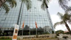 Gaz de schiste: Sonatrach négocie avec ENI et