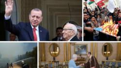 Tunisie: L'année 2017 en