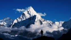 Le Népal interdit l'ascension de l'Everest en