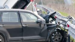 Accidents de la circulation: 10 morts et 17 blessés durant les dernières 24