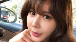 김준희 측이 이대우와의 결별설에 밝힌