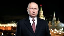 푸틴의 정적들을 둘러싼 미스터리를