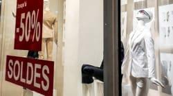 Commerce: ouverture prochaine de la période des ventes en