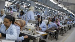 Tunisie: L'indice de la production industrielle en