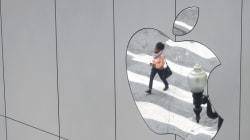 Les géants du numérique, dont Apple, bataillent contre deux failles de sécurité