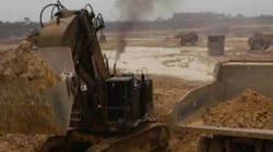L'Iran souhaite acheter le phosphate