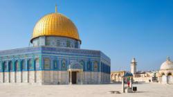 Yarouchalayim-Jérusalem-Al Qods: Une ville à triple