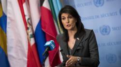 Iran: la réunion du Conseil de sécurité est une ingérence des Etats-Unis