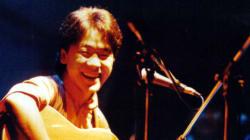 22년 전 오늘, 가수 김광석이 세상을
