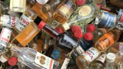 Consommation mondiale d'alcool: Les pays arabes globalement sobres mais leurs buveurs y vont