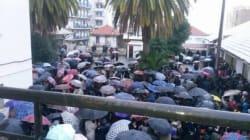 Crispation entre gouvernement et résidents: boycott massif des examens dès